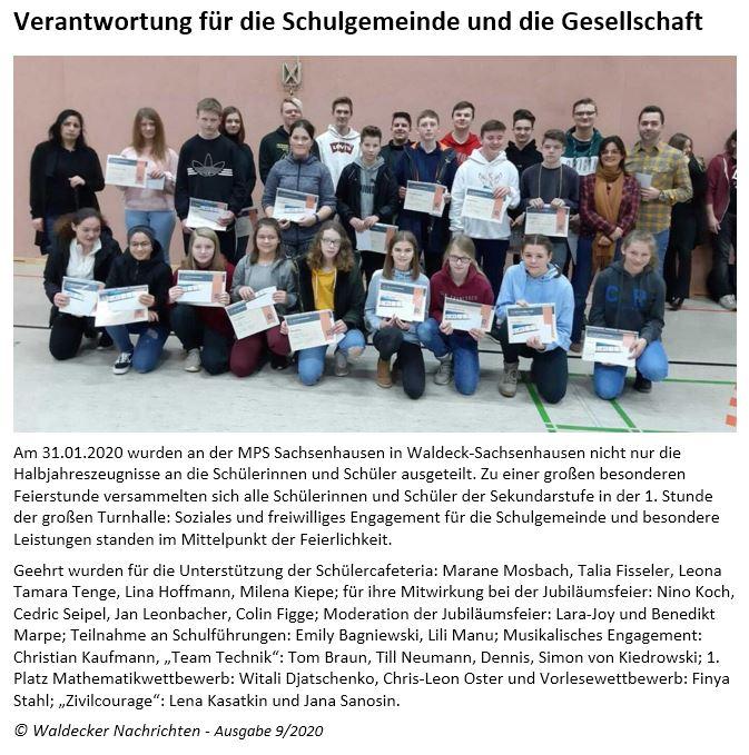 2020 02 WaNa Verantwortung fuer Schulgemeinde