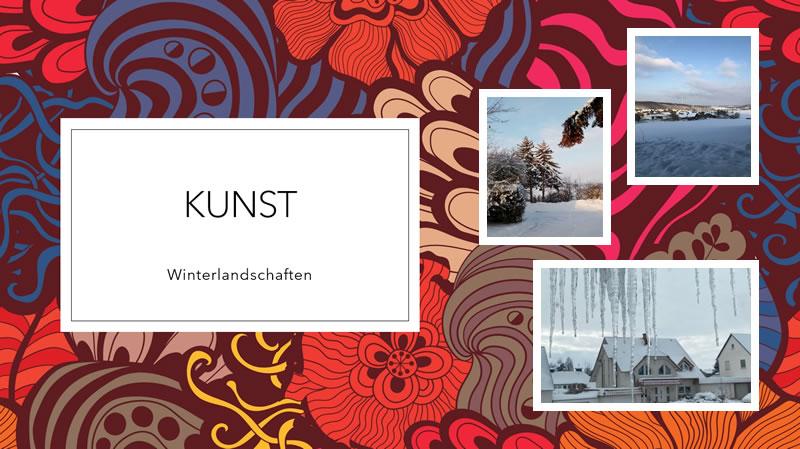 2021 03 09 Kunstprojekt Winterlandschaften V9b