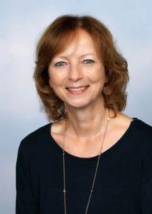Mitarbeiterteam Frau Juettner