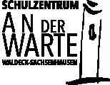 Logo Schulzentrum an der Warte Header