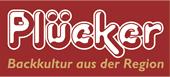 Logo Baeckerei Pluecker