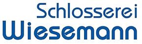 Logo Schlosserei Wiesemann